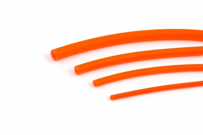 Frödin Flies FITS Tubing - Fl. Orange