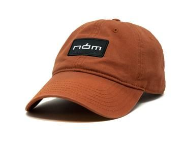 Nam Products Texas O. Dad Cap