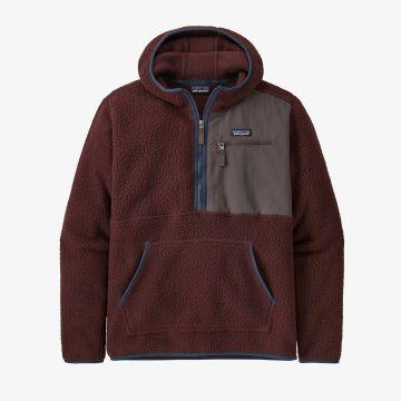 Patagonia Men's Retro Pile Fleece Pullover - DAK
