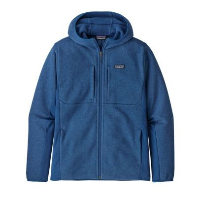 Patagonia M's LW Better Sweater Fleece Hoody - SPRB