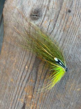 Kymijoki putkiperho Olive Bansku 5cm - HH