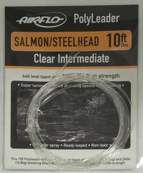 Airflo Polyleader Salmon 10'