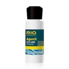RIO AgentX Line Dressing