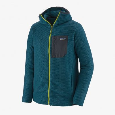Patagonia Men's R1® Air Full-Zip Hoody - CTRB