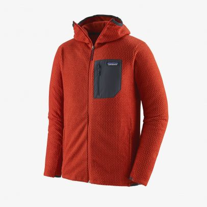 Patagonia Men's R1® Air Full-Zip Hoody - HTE