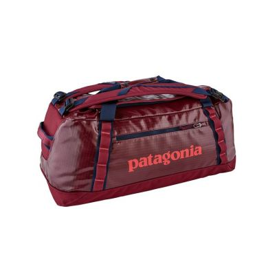 Patagonia Black Hole Duffel 60L Arrow Red