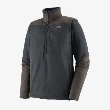 Patagonia M's Long-Sleeved R1® Fitz Roy 1/4-Zip - SMDB