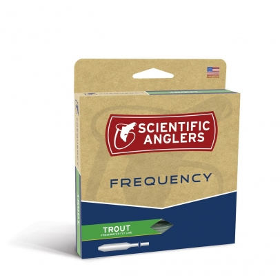 Scientific Anglers Frequency Trout Buckskin Float