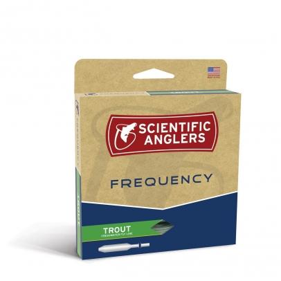 Scientific Anglers Frequency Trout Buckskin Float