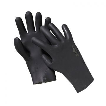 Patagonia R1 Gloves - Black