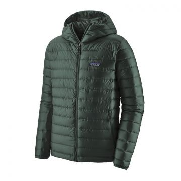 Patagonia M`s Down Sweater Hoody - CAN