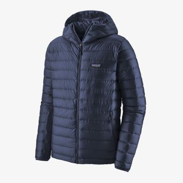Patagonia M`s Down Sweater Hoody - CNY