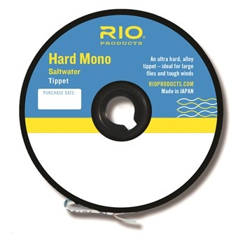 RIO Hard Mono Saltwater 27,4 m