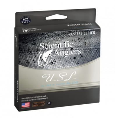 Scientific Anglers USL Shooting Line