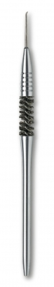 C&F 3-in-1 Dubbing Brush