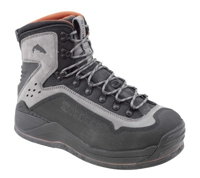 Simms G3 Guide Boot Felt Steel Grey
