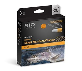 RIO InTouch Skagit Max GameChanger F//I/S3/S5