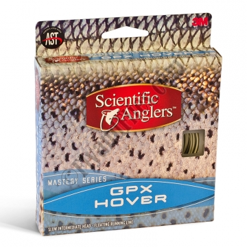 Scientific Anglers Mastery GPX Hover