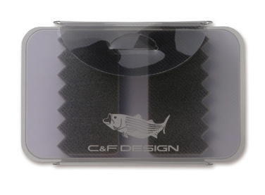 C&F Salt Water Fly Protector CFS-30