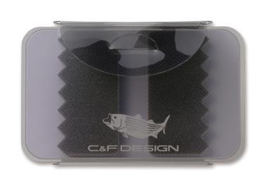 C&F Salt Water Fly Protector CFS-30