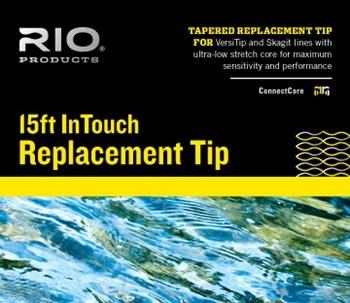 RIO InTouch Replacement Tip 15' Sink 6