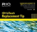 RIO InTouch Replacement Tip 15' Sink 8