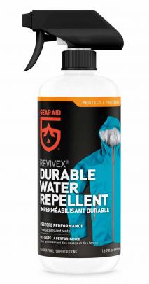 GA REVIVEX® Durable Water Repellent, 500ml pump spray