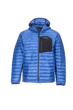 Simms Extream Hooded Jacket Rich Blue
