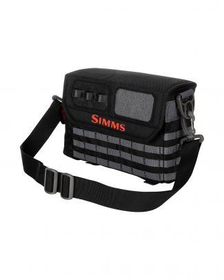 Simms Open Water Tactical Waist Pack Black