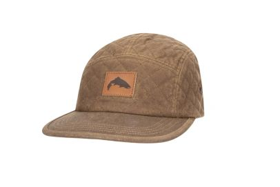 Simms Dockwear Insulated Cap Dark Bronze