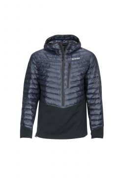 Simms Extream Bicomp Hoody Admiral Blue