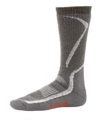 Simms Extream Wading Sock - Dk. Gunmetal