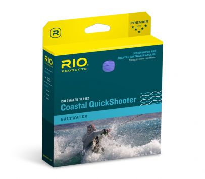 RIO Coastal XP Quikshooter Intermediate