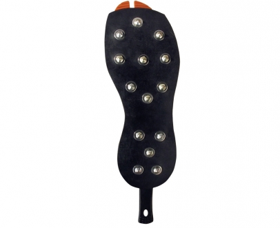 Korkers Omni Strax Studded Rubber Sole