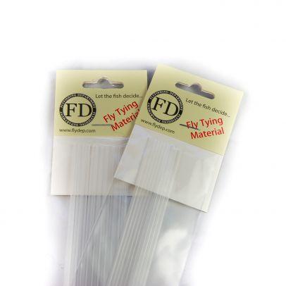 FD Tubes - 3 mm