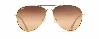 Maui Jim Mavericks Gold - Hcl