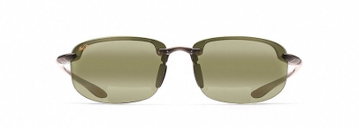 Maui Jim Hookipa Trans Smoke Grey Bi-Focal 1.5 - Ht