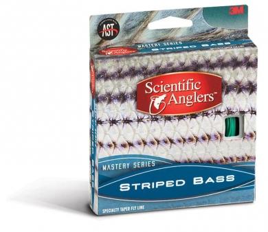 Scientific Anglers Mastery Striped Bass Intermediate