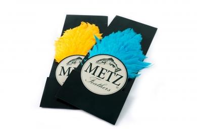 Metz Magnum Hen Saddle #1