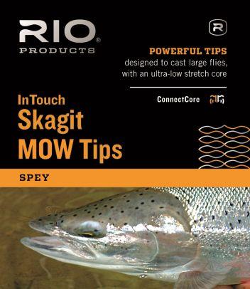 RIO InTouch MOW Medium Tip 12,5' T-11
