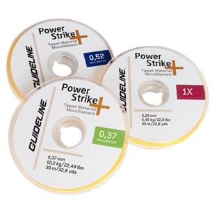 Guideline Power Strike+