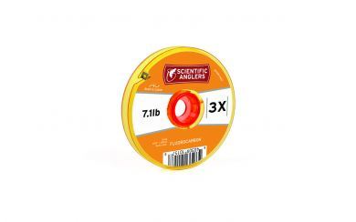 Scientific Anglers Fluorcarbon Tippet 30m