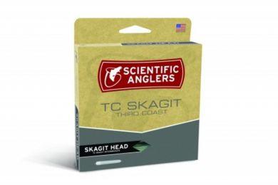 Scientific Anglers TC Skagit Extreme Head Intermediate