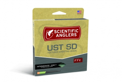 Scientific Anglers UST SD 9/10 39g