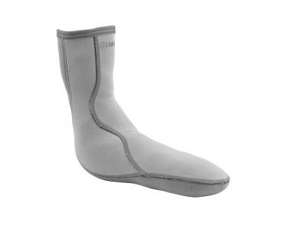 Simms Neoprene Wading Socks Cinder