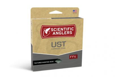 Scientific Anglers UST Express Sink 8 - 950 grains