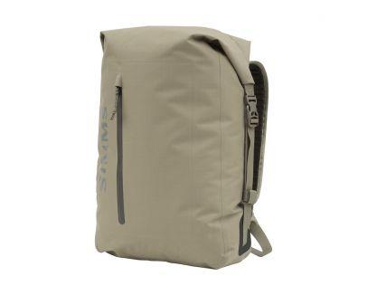 Simms Dry Creek Simple Pack - 25L Tan