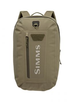 Simms Dry Creek Z Backpack Tan