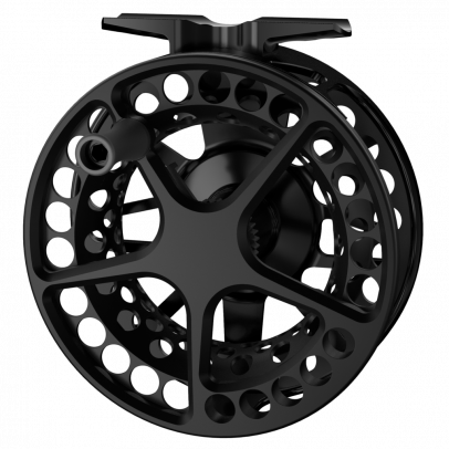 Lamson LS-11+ Reel G5 Blackout