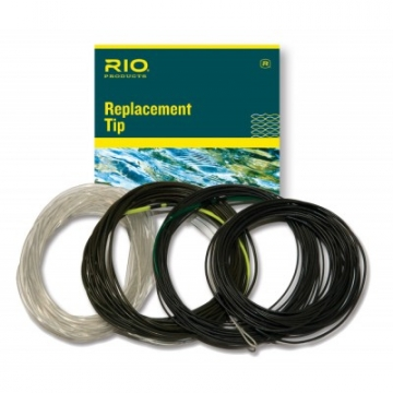 RIO Density Compensated Sink Tips 15' Type 6